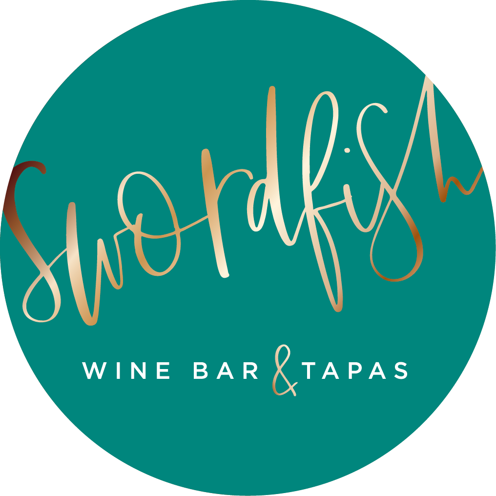 swordfish wine bar marketing