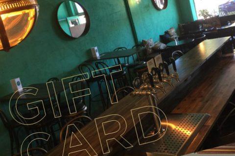 swordfish marketing gift card